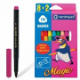 flomastery 8tsv+2 magic  centropen